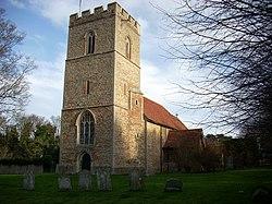Elsenham church.JPG