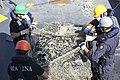 Emergenza ecoballe Golfo di Follonica - 50221696653.jpg