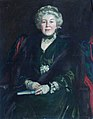 Emily Elizabeth Constance Jones - John Lavery 1916.jpg