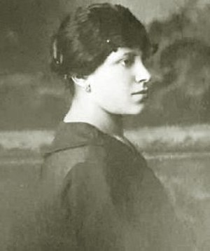 Emma Morano - Emma Morano, 1920s