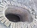 Empty Grave at Janat Baqia, Madina Munawara - panoramio.jpg