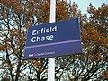Enfield Chase stn signage.JPG