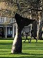Enge - Hotel Baur Au Lac - General-Guisan-Quai 2012-03-28 18-25-40 (P7000).JPG