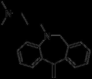 Enprazepine