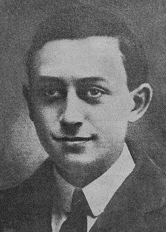 Enrico Fermi - Enrico Fermi as a student in Pisa