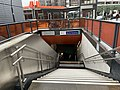 Entrée n°2 Gare Val Fontenay Fontenay Bois 5.jpg