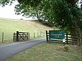 Entrance to Penmaendyfi Farm - geograph.org.uk - 268585.jpg