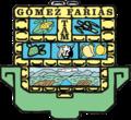 Escudo de Gómez Farías, Tamaulipas.png