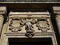 Escuts dels fundadors del monestir de Sant Miquel dels Reis, València.JPG