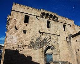 Església de Sant Bartomeu (Xàbia).JPG