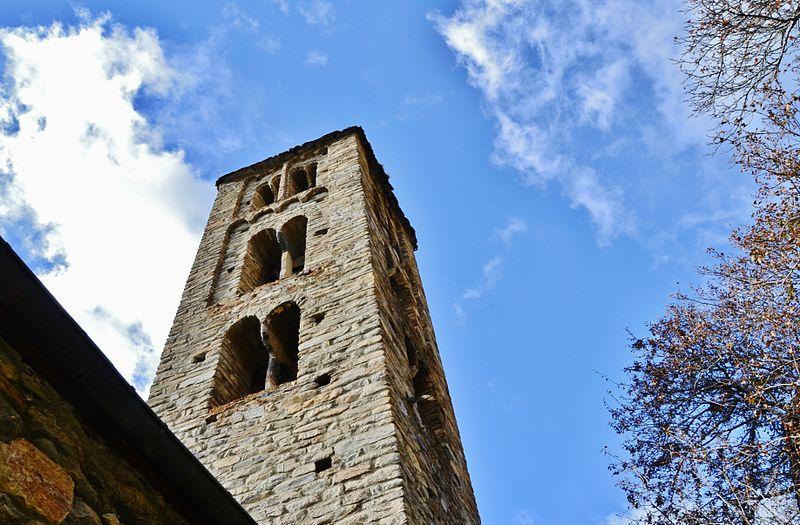 Església de Sant Climent de Pal