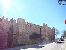castile muslim singles The name castile means simply 'land of castles' throughout the middle ages, its condition as a frontier between christians and muslims (9-11th centuries) provided the initial motivation for the building of fortresses and castles.