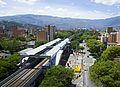 Estación Floresta (Metro de Medellín).jpg