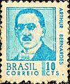 Estampilla de Brasil 1967 002.JPG