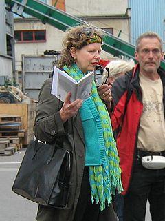 Eugenie Kain Austrian author