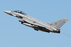 Eurofighter Typhoon - Wikipedia