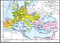 Europe at the death of Theoderic the Great in 526.jpg