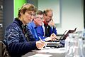Europeana Sounds Editathon at the National Institute for Sound and Vision 06.jpg