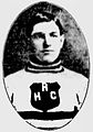 Evariste Payer, Rockland Hockey Club.jpg