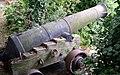 Evesham cannon - geograph.org.uk - 1099859.jpg