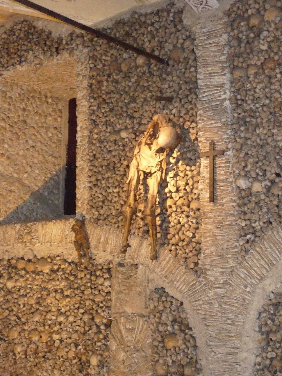 Evora capela dos ossos