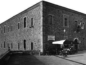 Ex convento di S. Francesco.JPG