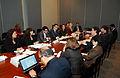 Expertos se reúnen para definir líneas generales del Programa País de la OCDE (14617524243).jpg