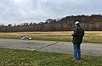 "Extreme Flight 60"" Extra landing on the runway IMG 4374 FRD.jpg"