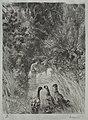 Félix Bracquemond - The Surprised Ducks - 1918.85 - Cleveland Museum of Art.jpg