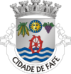 Coat of arms of Fafe