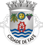 Fafe Coat of Arms