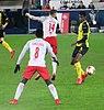 FC Salzburg vs Borussia Dortmund (EL Achtelfinale Rückspiel 15. März 2018) 19.jpg