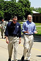 FEMA - 36520 - FEMA Administrator Paulison and Department of Homeland Security Leadership in Iowa.jpg