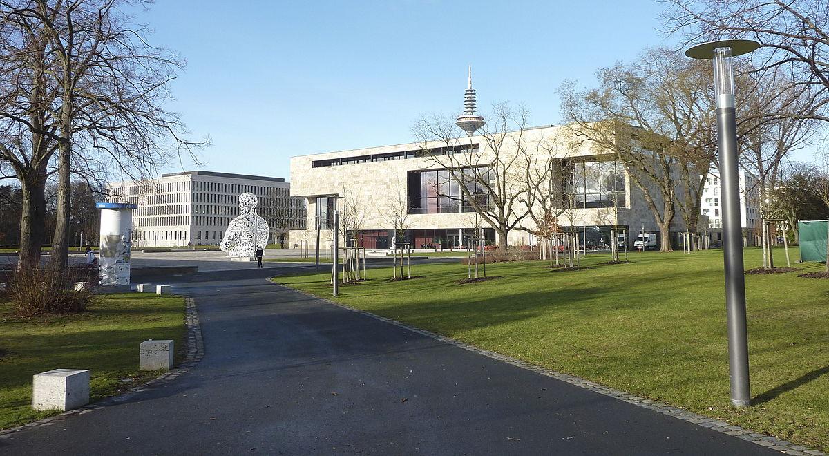 Uni Campus Westend Casino