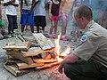 FL - GABYC Campfire Making (5964590129).jpg