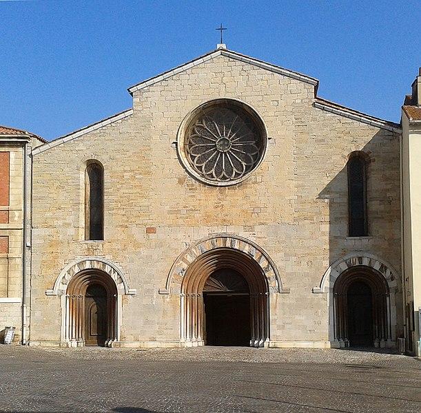 Église Saint-Louis,  (Classé, 1840)
