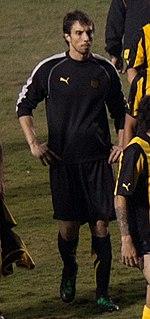 Fabián Carini Uruguayan footballer