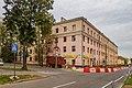 Fabryčnaja street (Minsk) p03.jpg