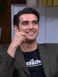 Fachri Albar at Ini Talk Show.jpg
