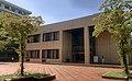 Faculty of Medicine Branch, Kagawa University Library (2018-09-05).jpg