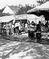Fair, photographer, shooting-gallery, carousel Fortepan 3729.jpg