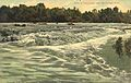 Falls of Paint creek near Bainbridge, Ohio (13903885998).jpg