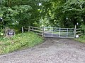 Farm entrance - geograph.org.uk - 483026.jpg