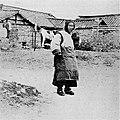 Farmers of forty centuries - Kiangsu country woman in winter dress.jpg