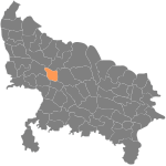 Farrukhabad district