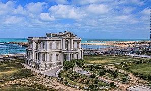 Fawzia fahmy palace