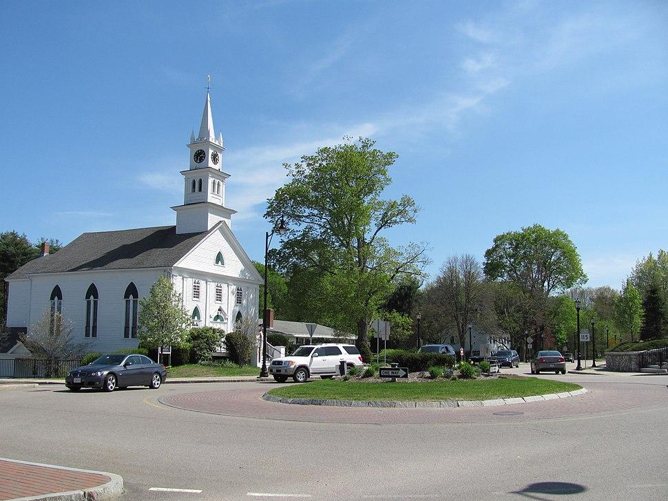 Federated Church of Norfolk