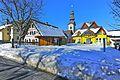 Feistritz im Rosental Suetschach Ortszentrum 31122010 862.jpg