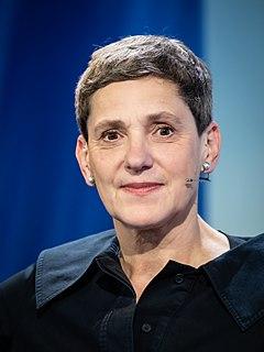 Felicitas Hoppe German writer