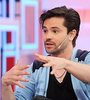 Felipe Colombo Mexican actor